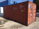 Lagercontainer Seecontainer Materialcontainer